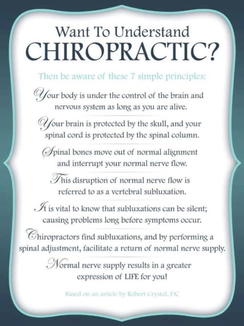 Understand Chiropractic -7